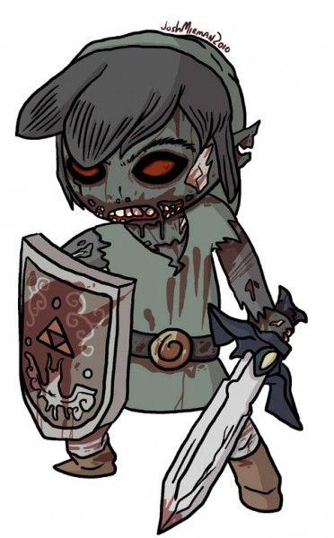 Zombielink