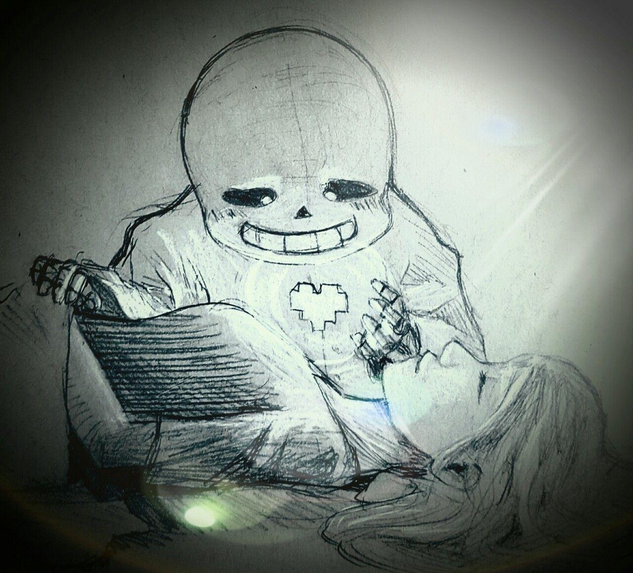 sans the skeleton | Tumblr