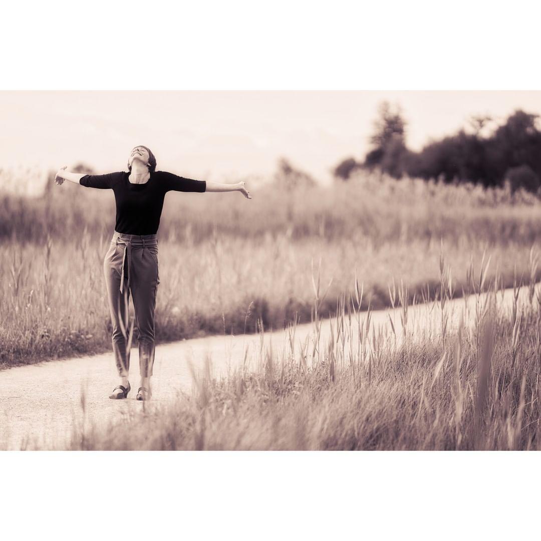 @FotostudioAlex posted to Instagram: sich frei fühlen und