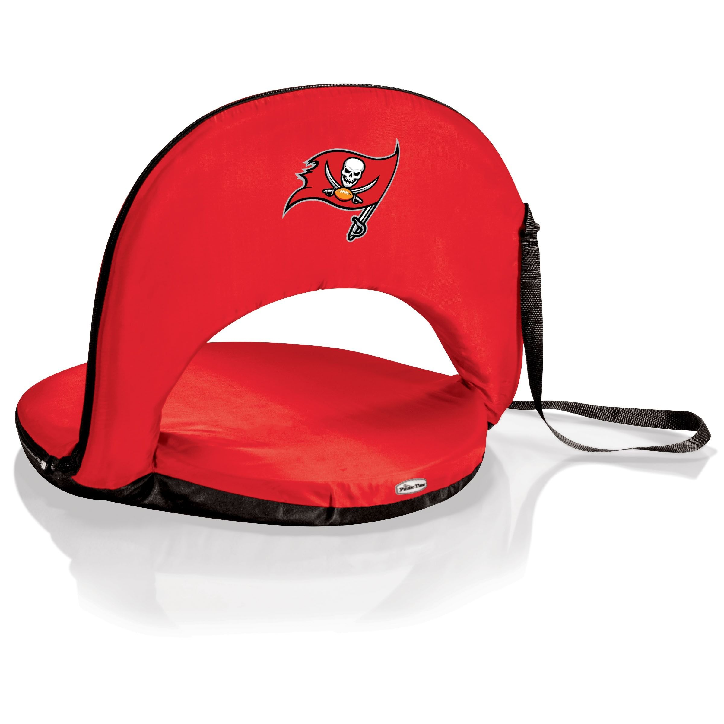 Picnic Time Oniva Tampa Bay Buccaneers Portable Seat