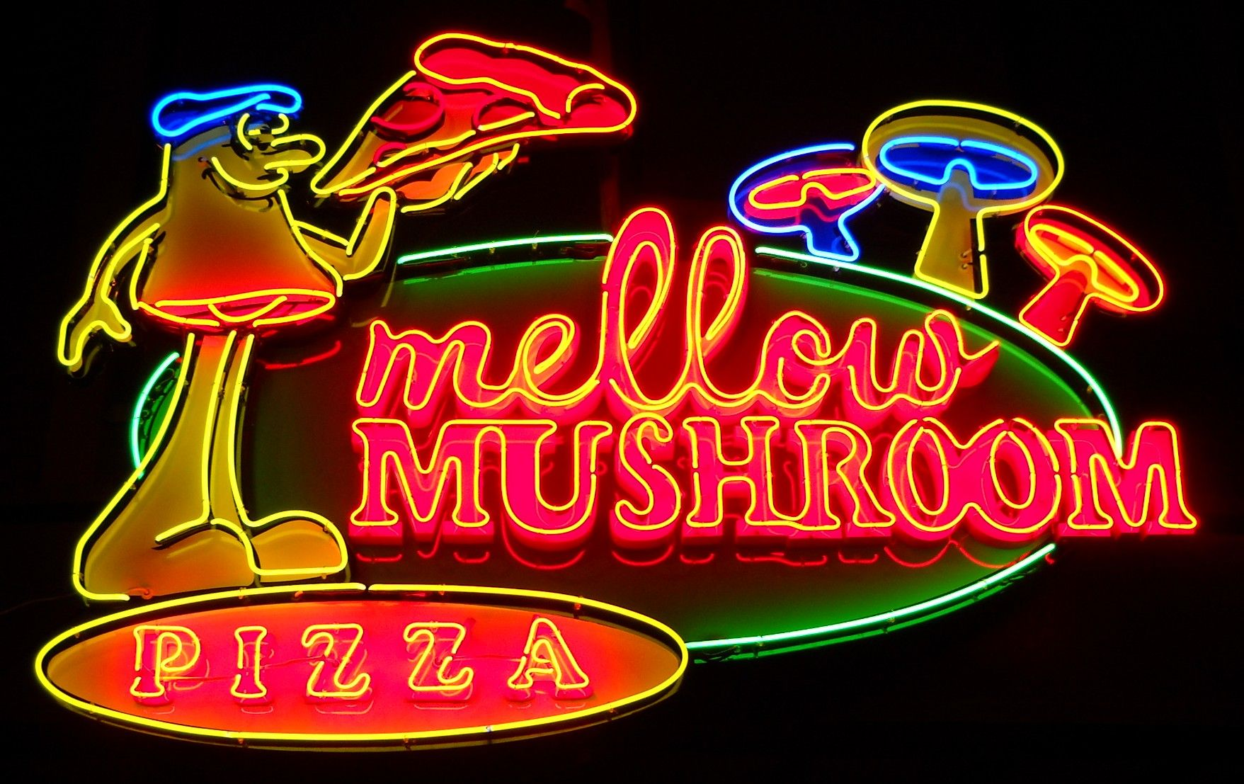 Beautiful Custom Neon Signs for Home