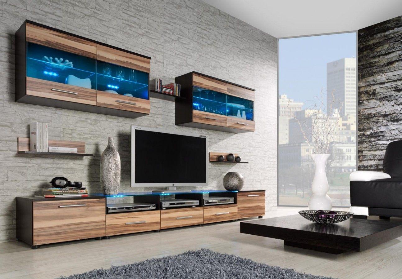 austin 5 meuble tv moderne meubles tv design - Meuble Tv Design