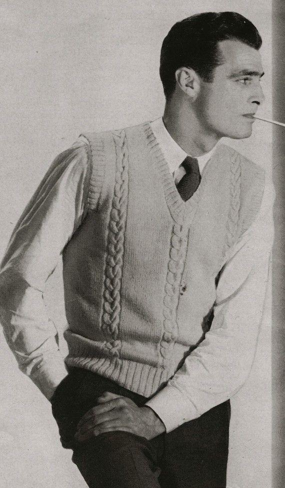 Mens Sweaters 1940 Google Search Jury Duty Pinterest Google Search Google And Searching