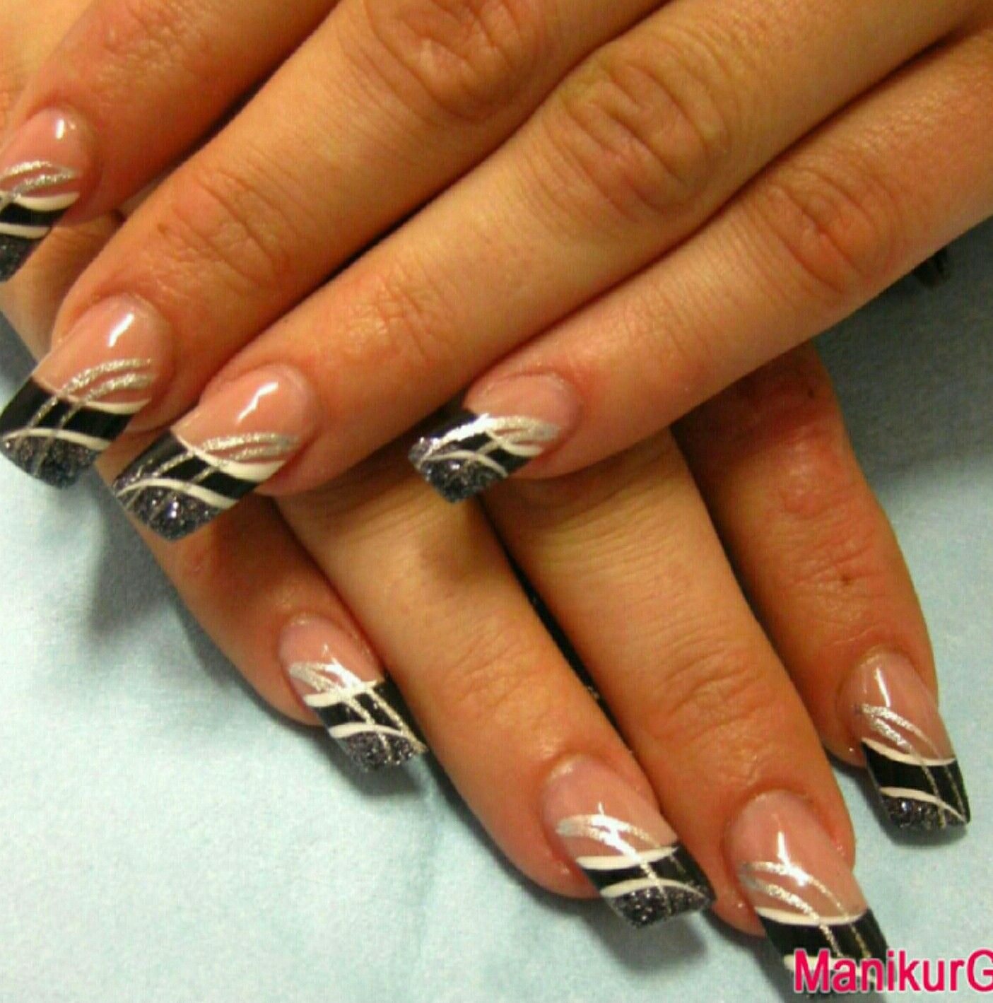 Pin by joanie roberge on ongles pinterest gorgeous nails solar