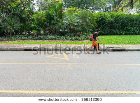 Jogging Park Background Stock Photos, Images, & Pictures | Shutterstock