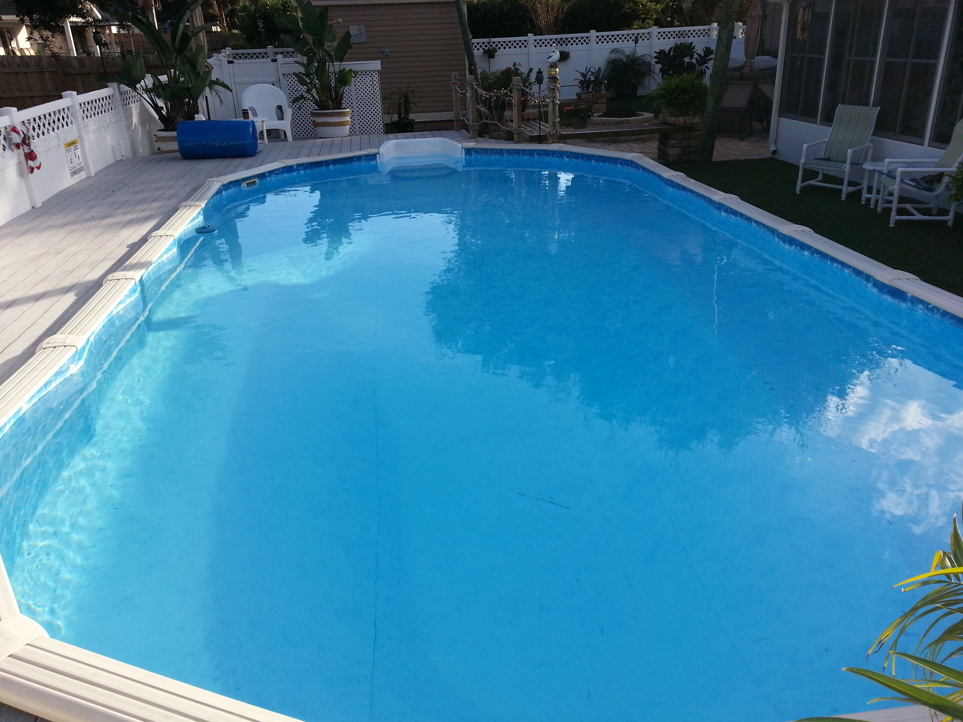 Very deep swimming pools pictures for Above ground swimming pools for sale near me
