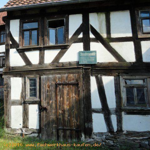 Überregional ein Fachwerkhaus und Bauernhaus kaufen oder
