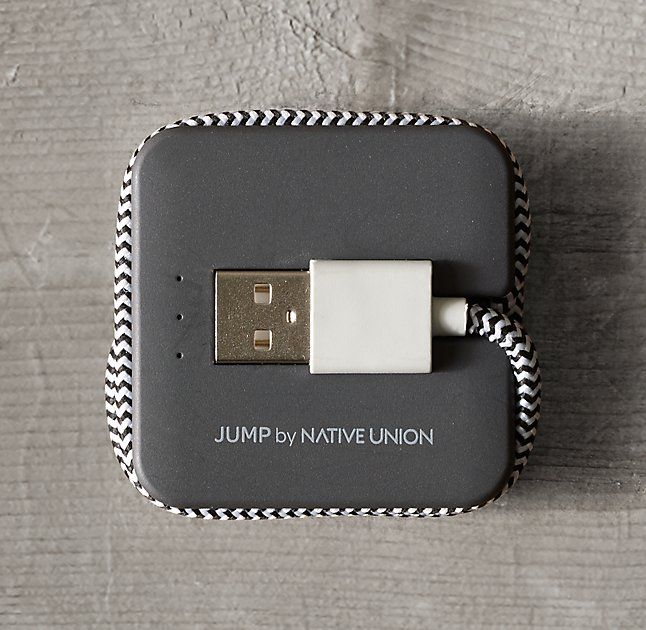 Jump Charging Cable