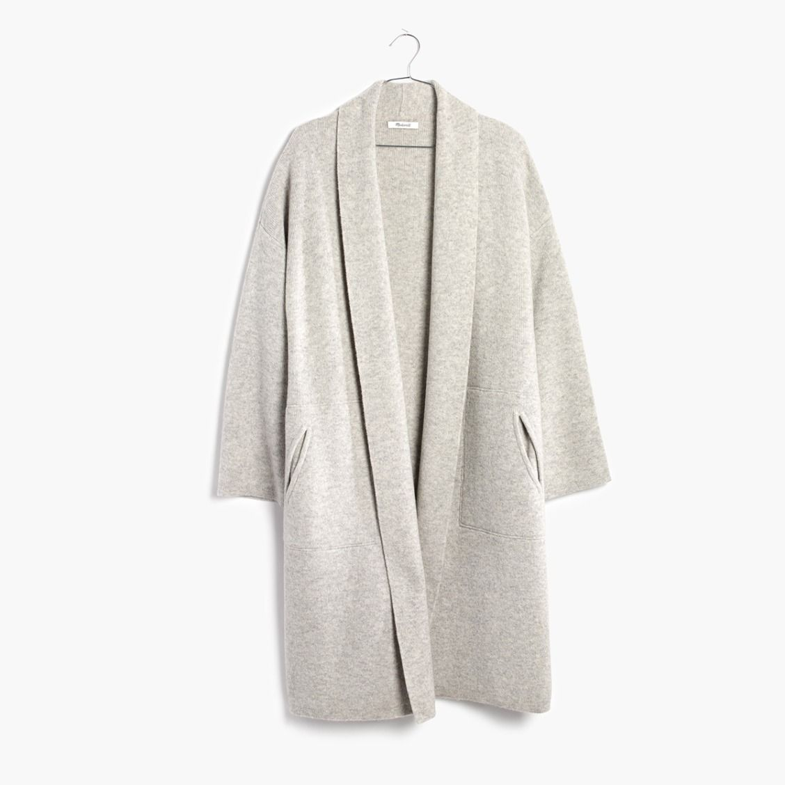 madewell rivington sweater-coat. | the gift well guide / one stop ...