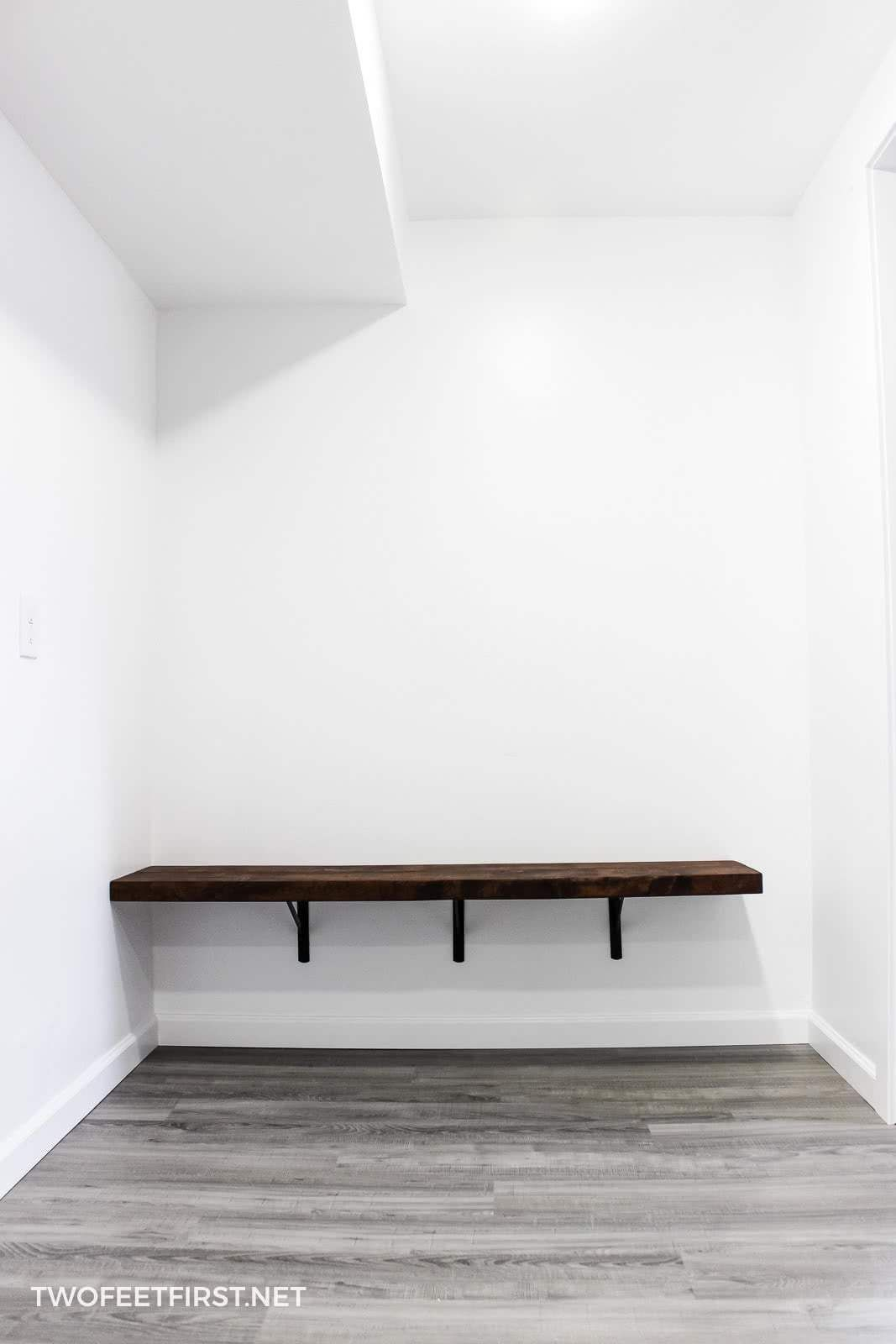 Built In Benches In Almost Anywhere Of A Home: Dinning Room Bench, Floating Floor, Wall Bench