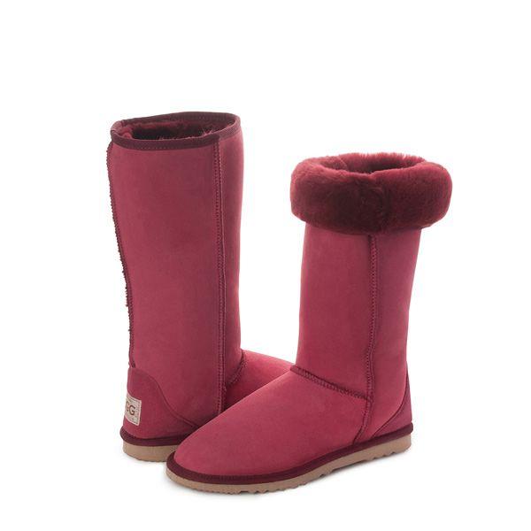 2cada55b9c4 Ruby Tall UGG Boots, Australian Made, 100% sheepskin. #ugg #uggboots ...
