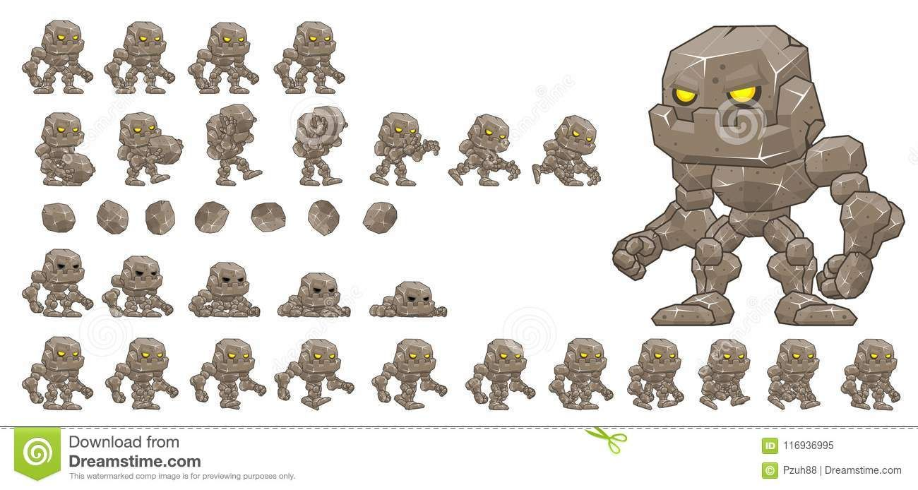 Pin by ayat on game assets Sprite, Game character, 2d