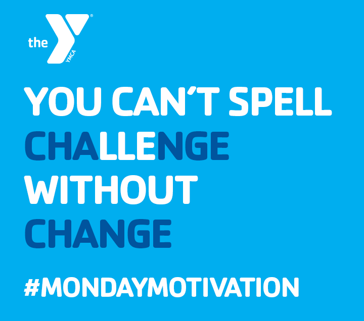 Time To Get Going With A Workout Plan To Get You Through The Holidays Ymca Monday Motivation Annual Campaign