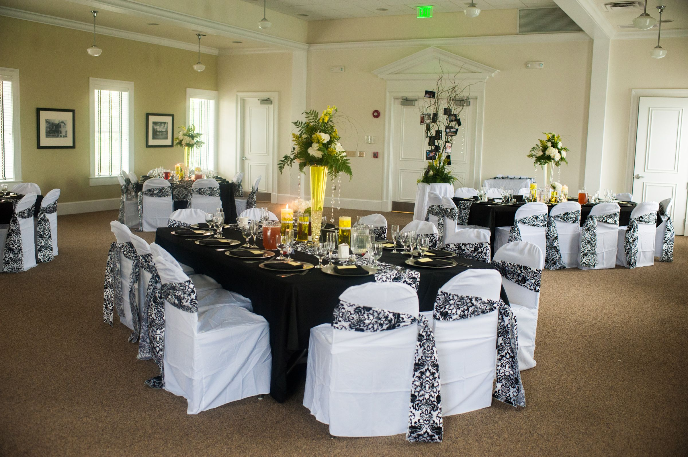table chair rentals orlando stool meaning grace hopper hall baldwin park vow renewal fl