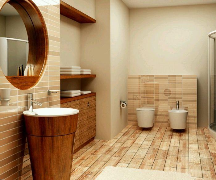 kleines bad einrichten Bad Pinterest - badezimmer 1970