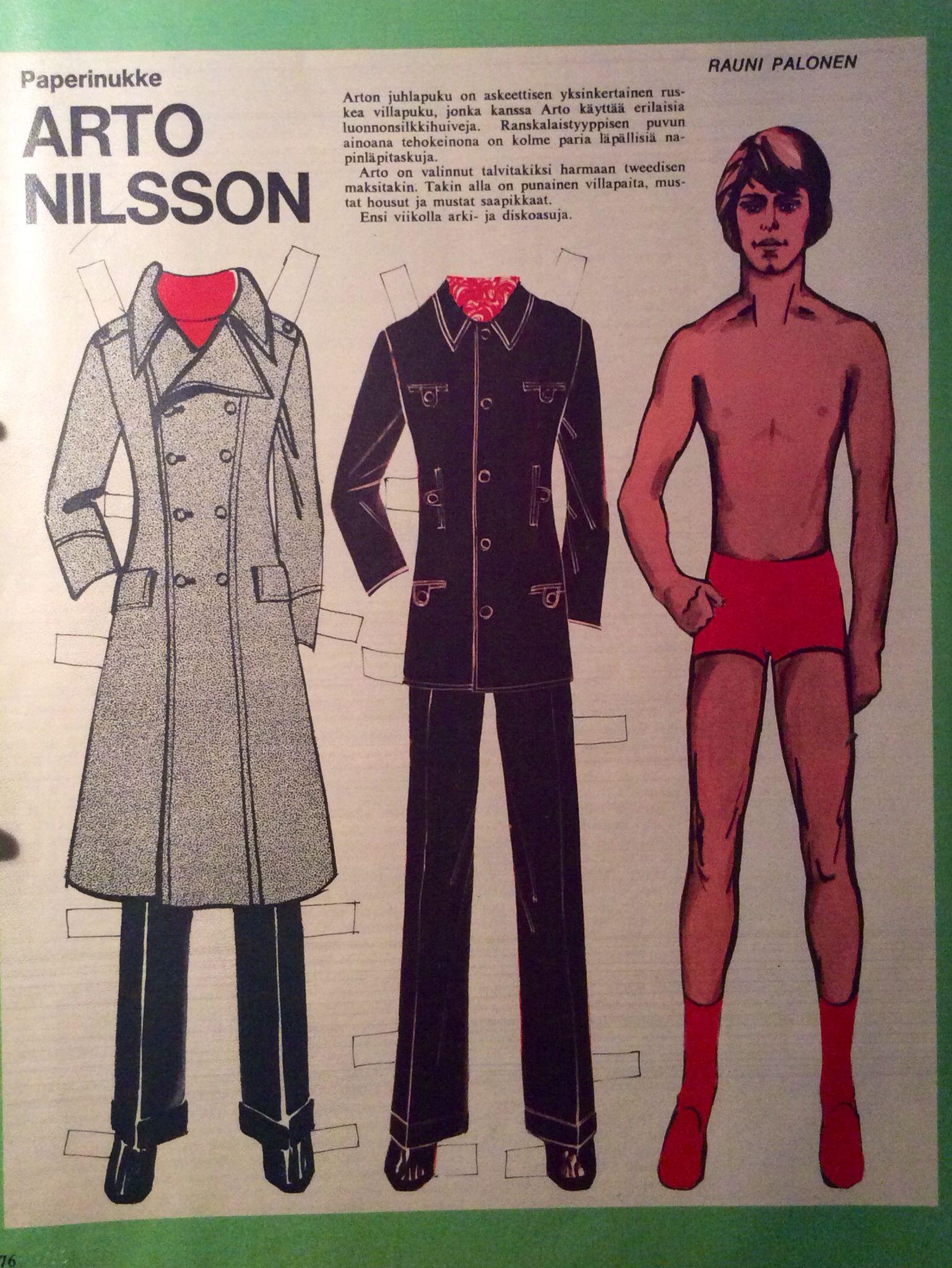 Arto Nilsson