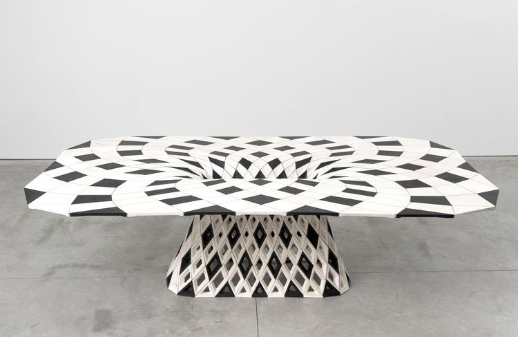 Joris Laarman Diamond Coffee Table Interieur Modern En Design