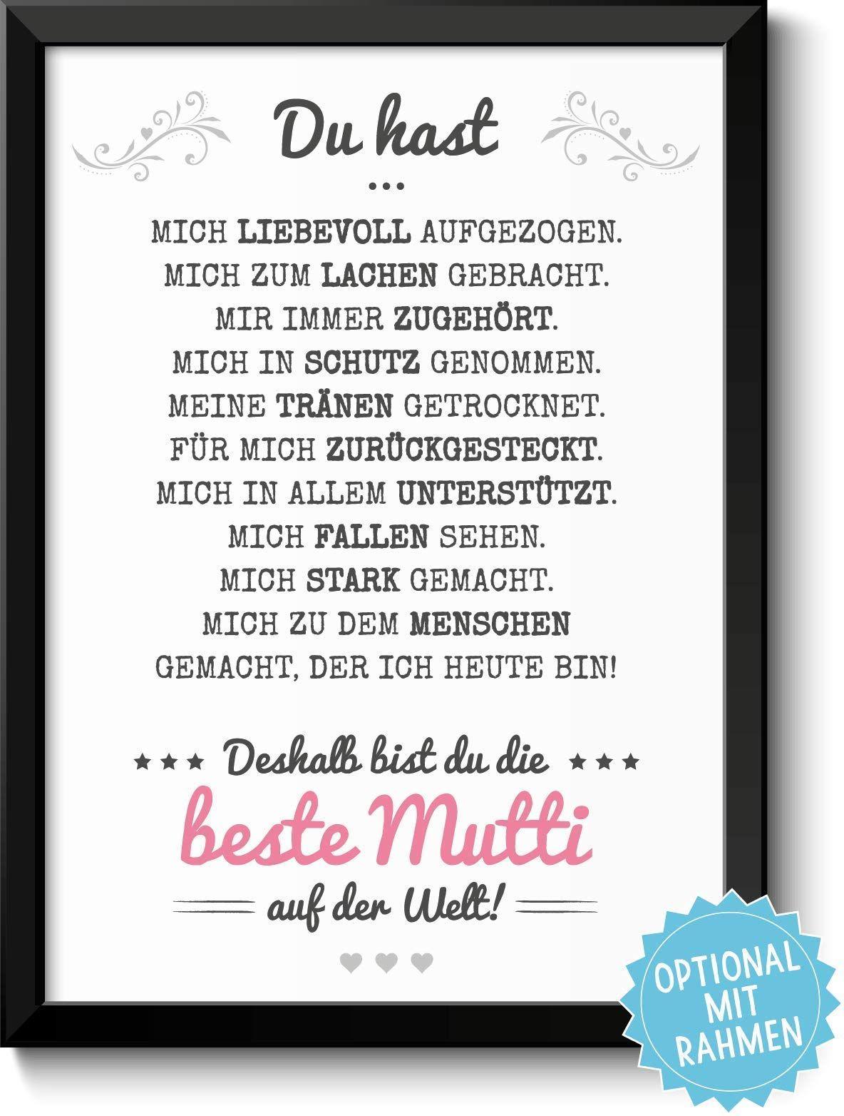Bild mit Rahmen Geschenkidee Frau Mann Geschenk Geburtstag Jahrestag Hochzeitstag Liebeserkl/ärung Freund Freundin Liebe h/ält die Zeit an
