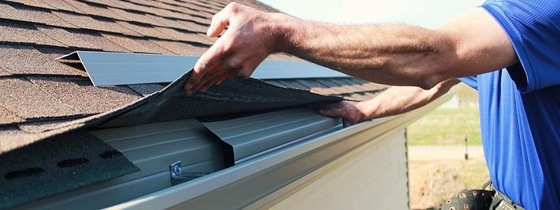 All Aluminum Gutters Has Been Installing Premium Seamless Gutters In All Over Suffolk County New York We Are Expert In Gutter Seamless Gutters How To Install Gutters Suffolk County