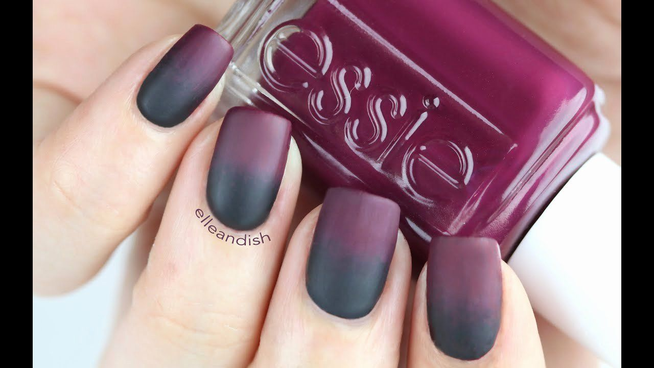 2016 Nail Color Trends In 2020 Fall Nail Trends Autumn Nails Nail Color Trends