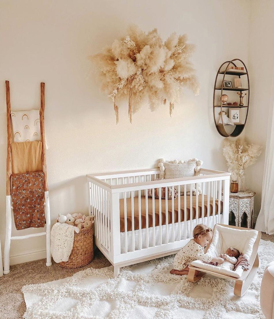 14 Nursery Trends And Children