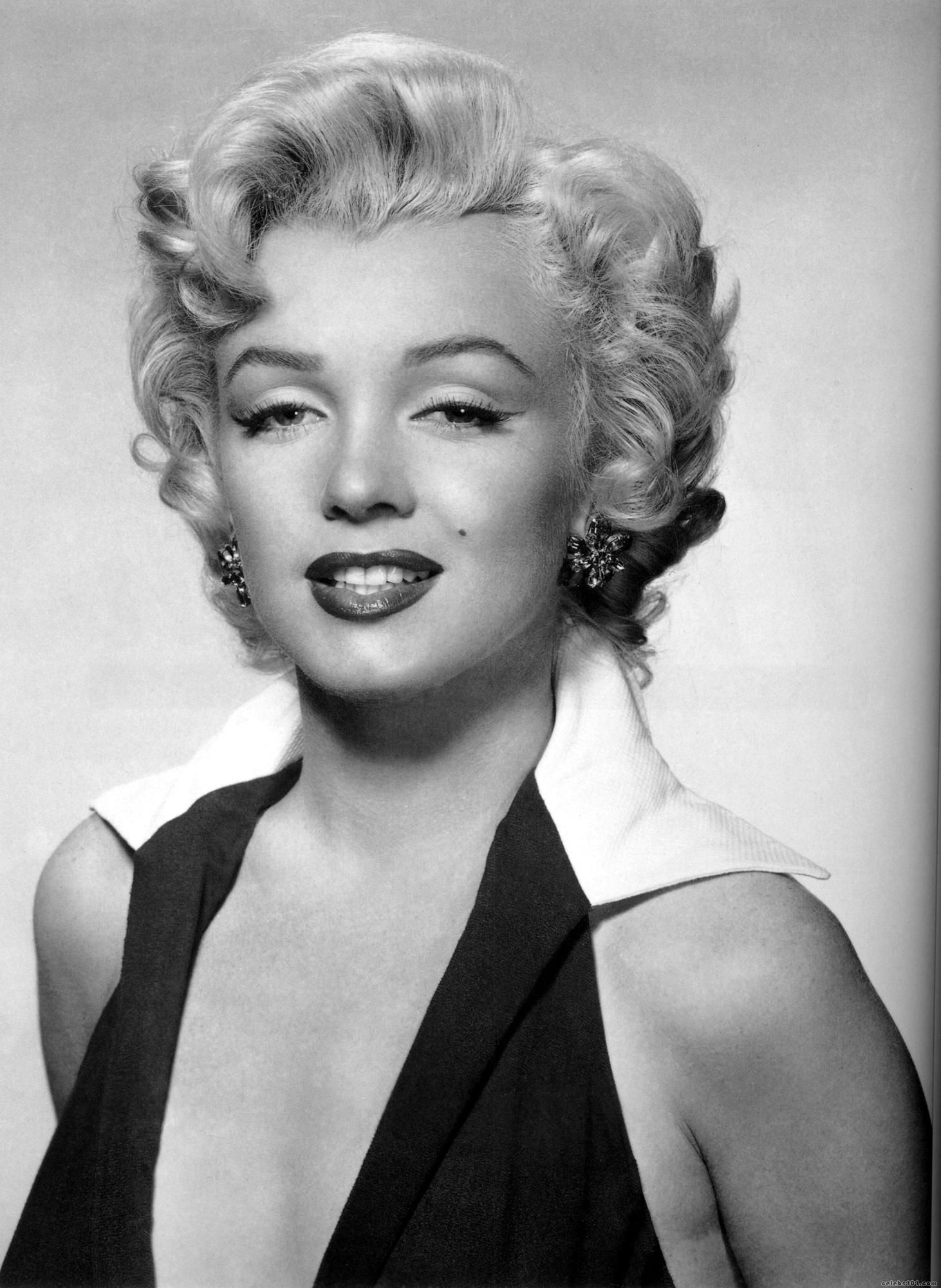 picture 36. Marilyn Monroe