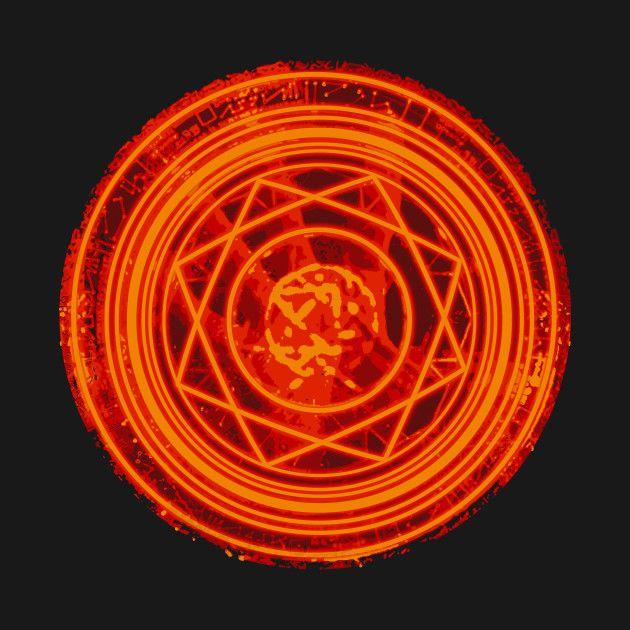Check Out This Awesome Strange Power Design On Teepublic Satanische Kunst Marvel Doctor Strange Alchemie Symbole