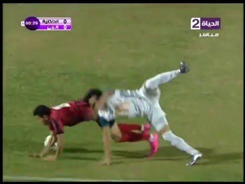 مباراة الداخلية Vs إنبي الإسبوع العاشر من الدوري الممتاز2015 2016 Soccer Field Soccer Sports