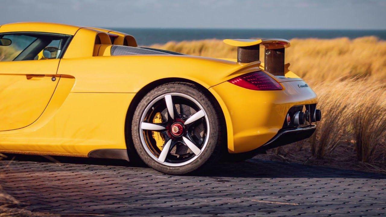 Video 2004 Porsche Carrera Gt Porsche Carrera Gt Supercar Tuning In 2020 Porsche Carrera Gt Porsche Carrera Porsche
