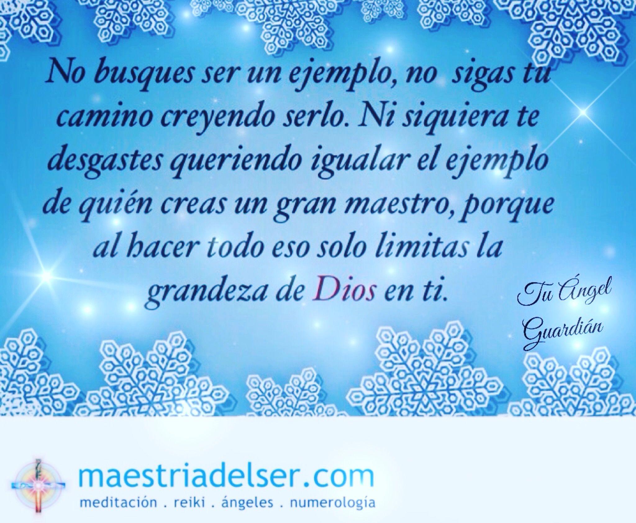 #ejemplo #maestro #grandeza #maestriadelser #dios #diosenti #conciencia #sabiduría