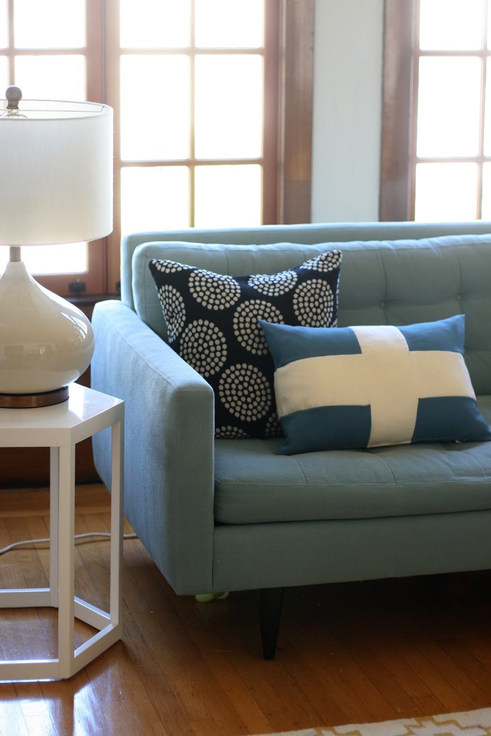 how to make couch cushions