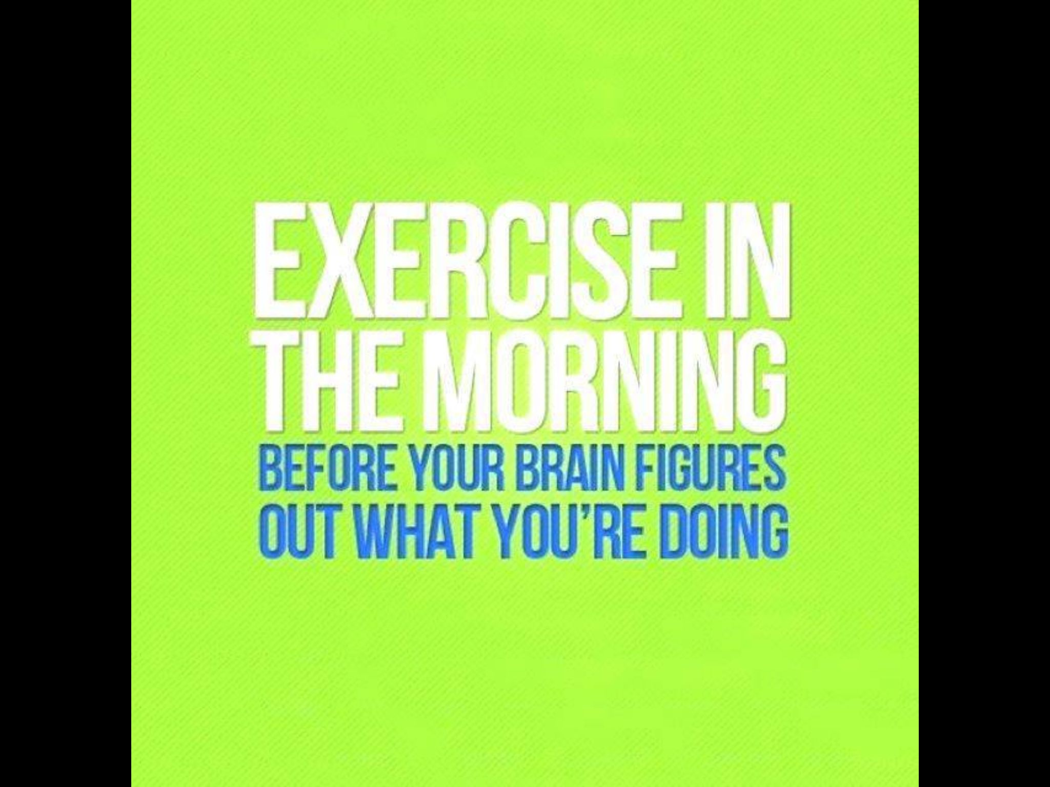 Morning Workout Quotes This Is My Success Plan  Health  Pinterest