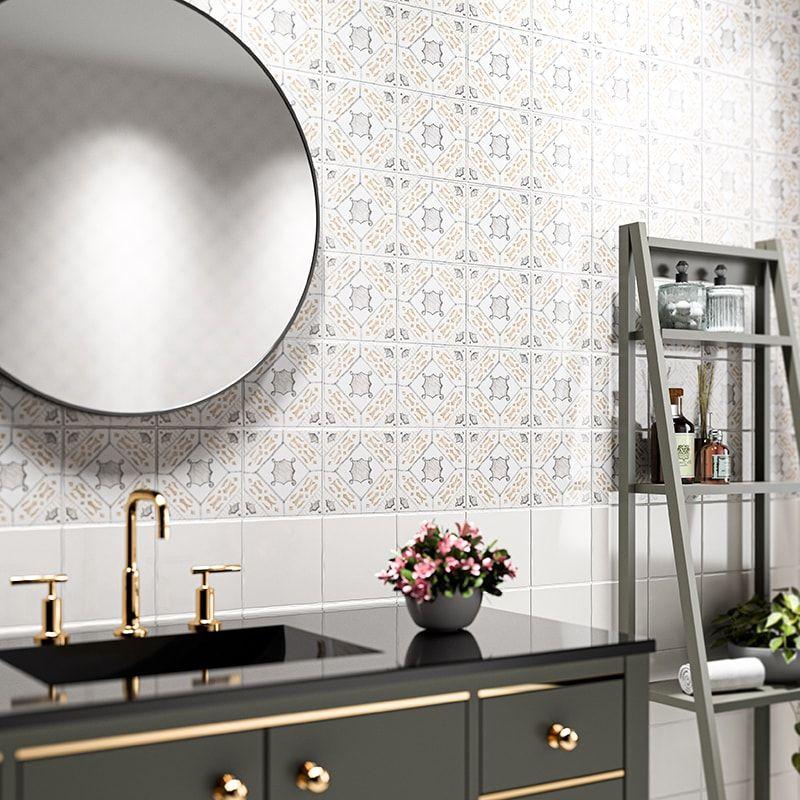 Marsala Bianco Ceramic In 2020 Interior Walls Decor Interior