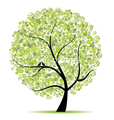tree vector art download tree vectors 260599 grandpa rh pinterest com free vector tree free vector tree of life