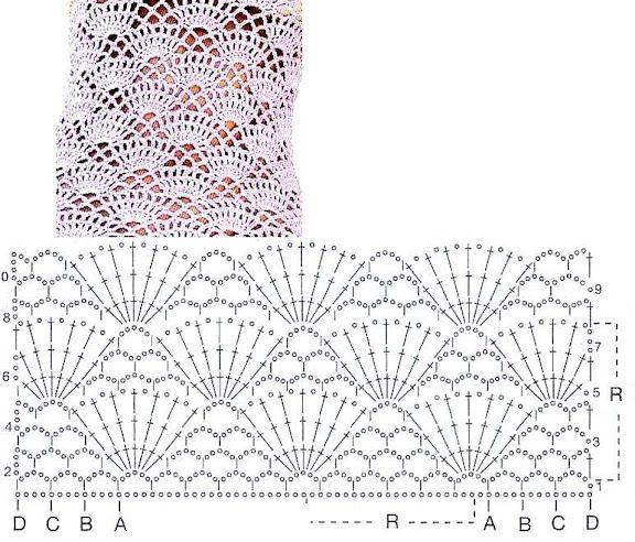 h kelmuster crochet pattern pinterest h kelmuster h keln und muster. Black Bedroom Furniture Sets. Home Design Ideas