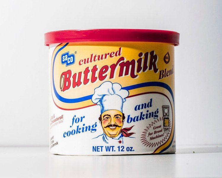 The Baking Staple That's Been Hiding in Plain Sight   Bon Appetit