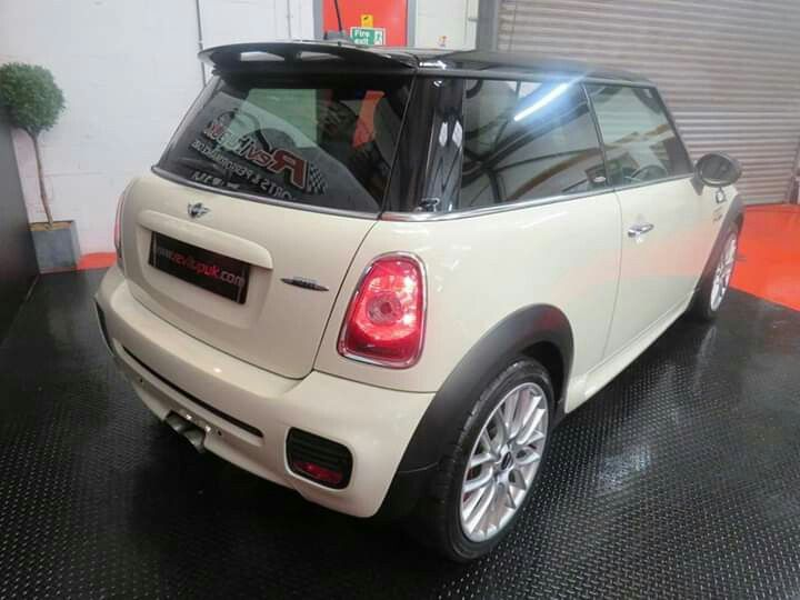 Pin By Mitchell Janik On Mini Coopers Pinterest Cooper S Carini