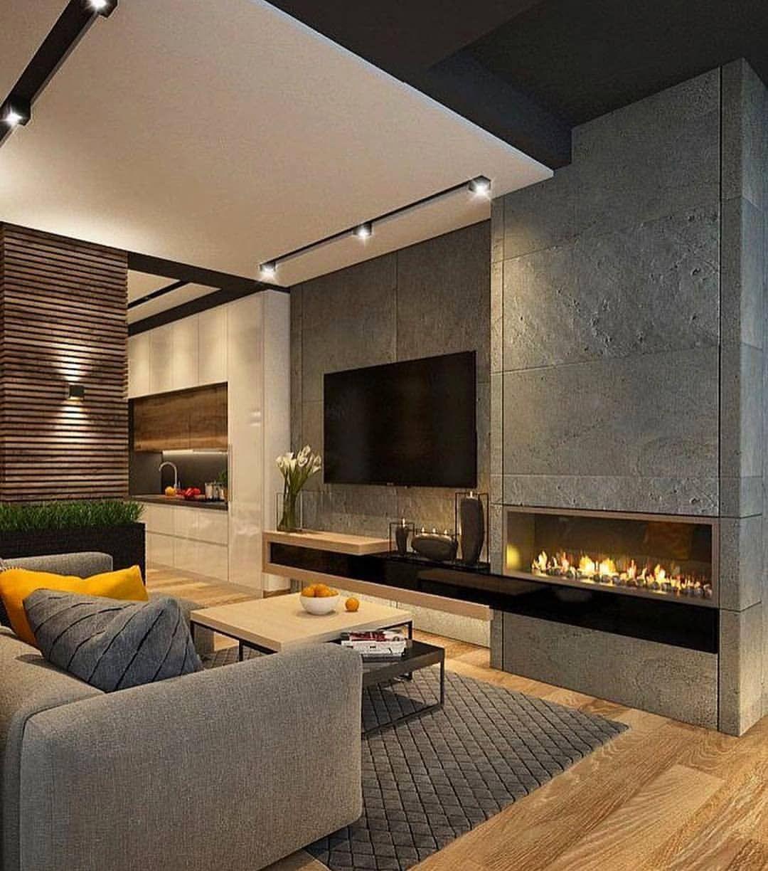 10 Unearthly Cozy Contemporary Home Ideas Contemporary Living