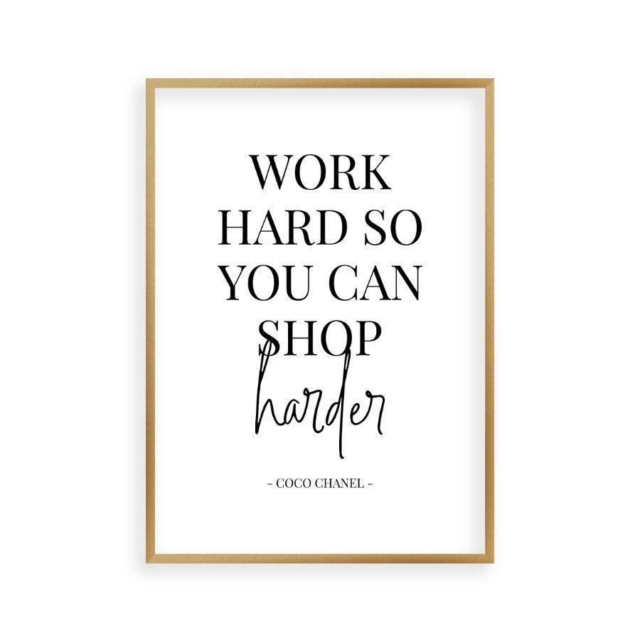 Photo of Arbeiten Sie hart, damit Sie härterer Druck kaufen können – Gebürsteter Kupferrahmen / 8 x 12