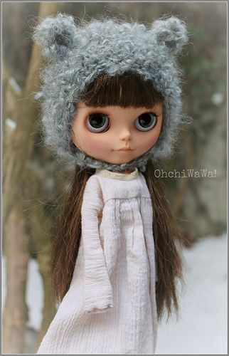 'Winter must be cold for those witn no warm memories...' Blythe & Quotes