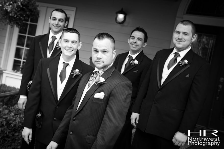 Affordable Wedding Photography Seattle: Wedding Photography In Seattle