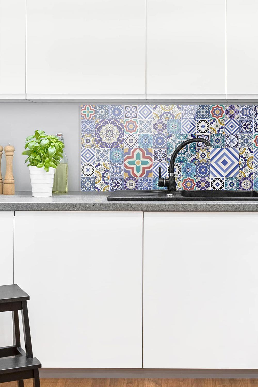 Paraschizzi in vetro - Mosaici portoghesi - Panoramico ...