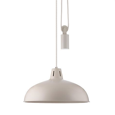 Buy John Lewis Brigitta Ceiling Light Online At Johnlewiscom - Kitchen pendant lighting john lewis