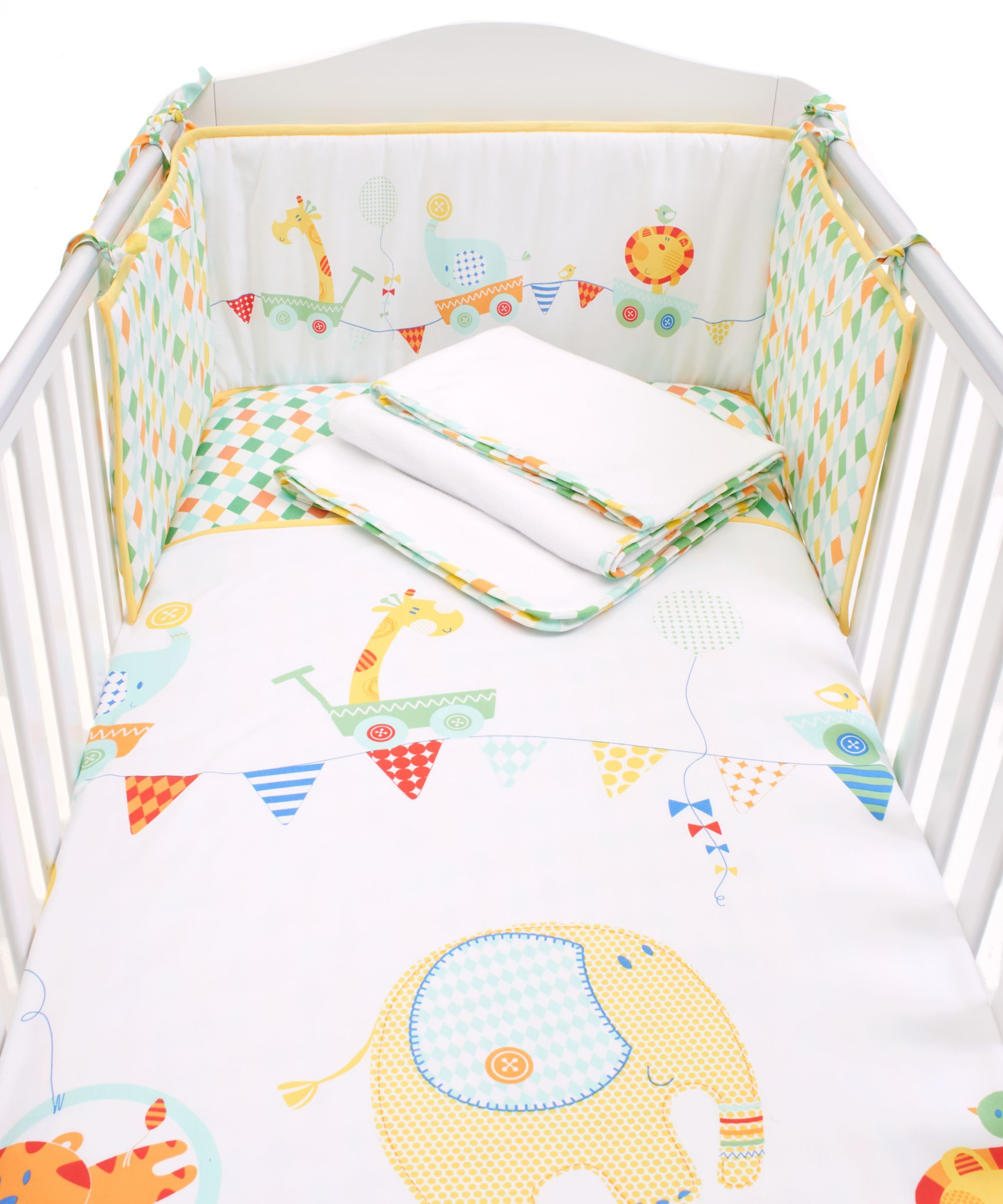Mothercare Roll Up Roll Up Bed In A Bag | Nursery, Nursery ...
