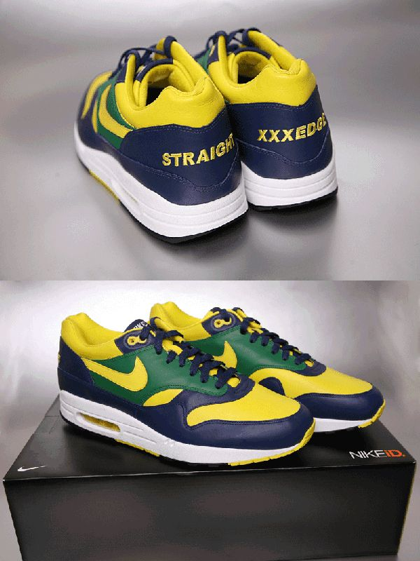 328747e89 Straight Edge Nike ID … when they were brand new.