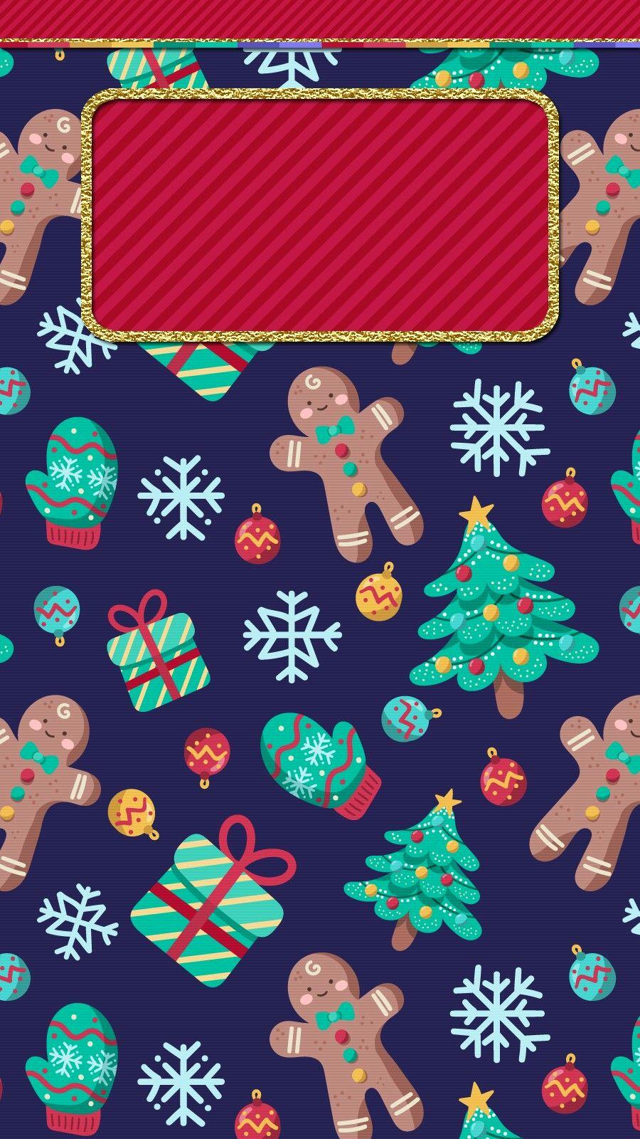 Christmas Lockscreen Digitalcutewalls Wallpaper Iphone Christmas Cute Christmas Wallpaper Christmas Wallpaper