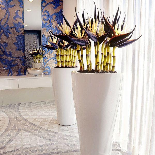 Haus & Garten Streng Retro Einfache Kreative Desktop Kleine Keramik Groben Keramik Vase Hydrokultur Zimmer Dekoration Von Einrichtungs