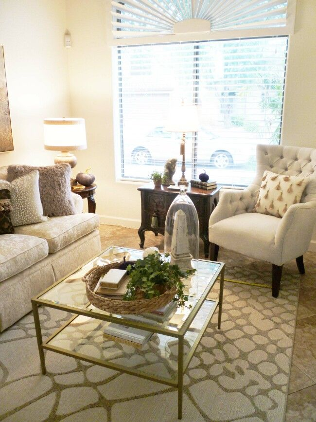 Recovery Room Design: A Personal Update & What's Happening Around The House
