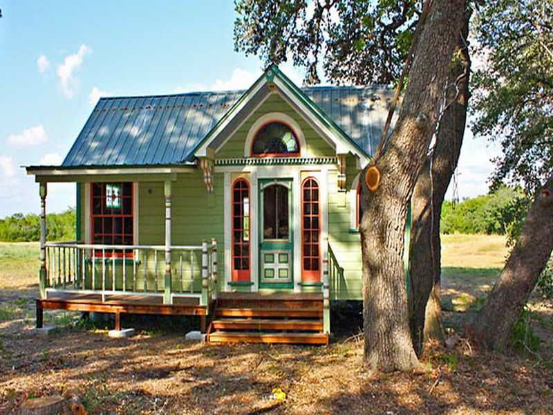 Architecture tiny floor plans house company blog building for Tiny house cottage style