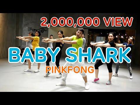 (1) Baby Shark (Dance) เบบี้ชาร์ค - Animal Songs ...